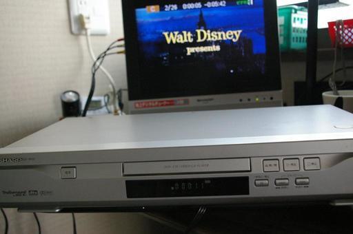DVDビデオプレーヤー (くらgur) ...