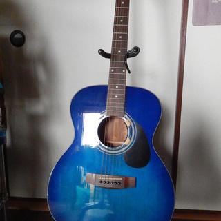 美品アコースティクギター