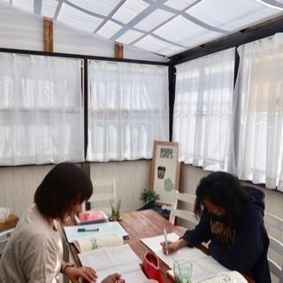 船橋市講師自宅で韓国語教室!