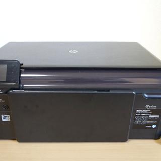 HP Photosmart B110a wireless ワイヤレ...