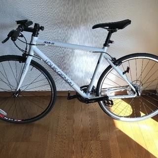 ルイガノ  RSR4 クロスバイク