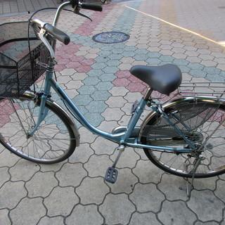 パナソニック製自転車 24インチ