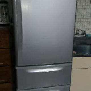 大型冷蔵庫!