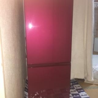 AQUA aqr-18d  冷蔵庫