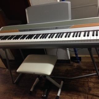 コルグ 電子ピアノ 2010年製 SP-250WS 19,800円