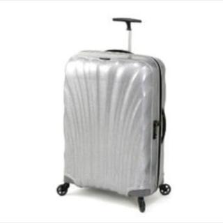 ☆新品☆サムソナイト36Lスーツケース