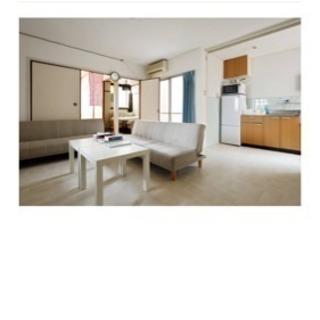 民泊物件 オーナー許可物件 8名宿泊可能