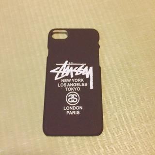 【新品】 stussy iPhone6/6sケース