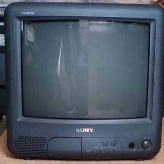 テレビ無料で差し上げます。SONY...