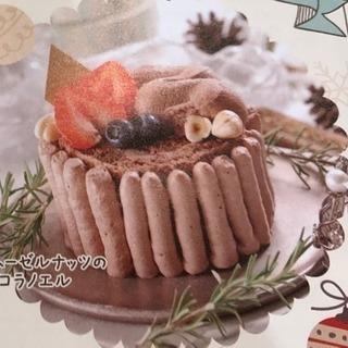 ☆無料のケーキ作り☆