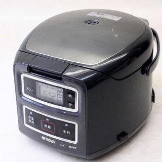 ●タイガー マイコン炊飯ジャー JAI-A550 2011年製 3...