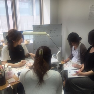 50%OFF!!17500円で資格取得!ネイリスト検定試験3級コース☆ - 横浜市