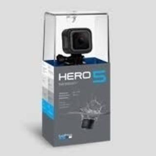 [中古]GoPro HERO5 SESSION