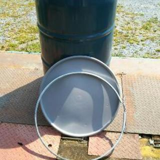 オープンドラム缶 200L 在庫処分