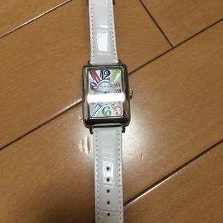 フランク三浦 時計