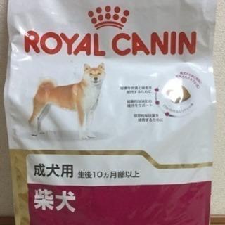 柴犬用 ロイヤルカナン ドックフード