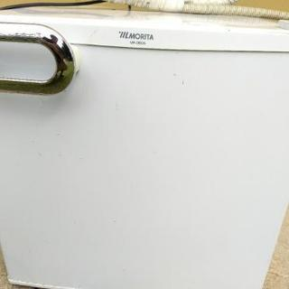 ◎激安売り切り☆MORITA 1ドア小型冷蔵庫 46L MR-D5...