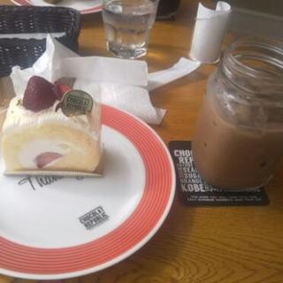 カフェ行きましょう!!