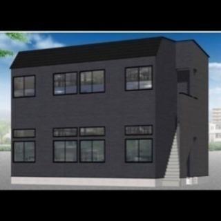 池袋 賃貸アパート 29年12月新築予定!