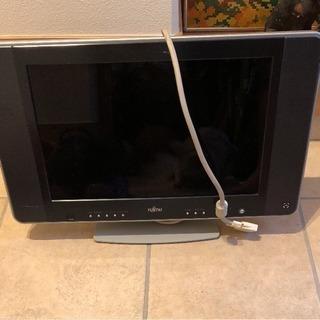 パソコンデスクトップ画面