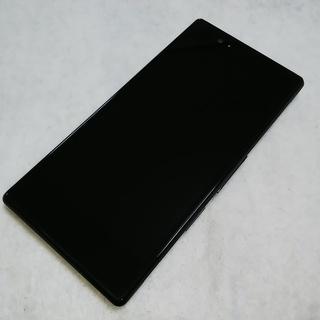 超美品!京セラ Qua phone/キュア フォン KYV37 ブ...