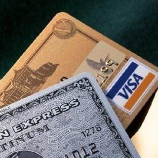 【アンケート】クレジットカードでの買い物について