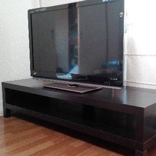 テレビボード IKEA
