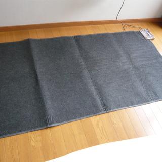 ホットカーペット(1畳)Panasonic