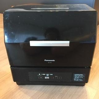 最終お値下げ!Panasonic 食器洗い乾燥機 2013年製