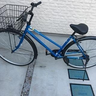 6月に購入した自転車です!
