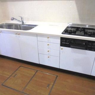 【売】リノベーション物件!キッチン、浴室など新品交換済です(^o^...