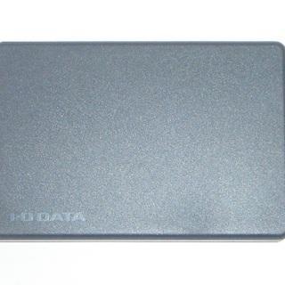 USB 3.0/2.0対応ポータブルハードディスク