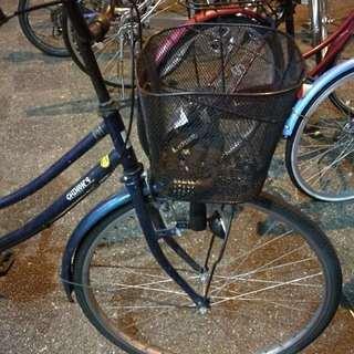美品。中古自転車 チャリ