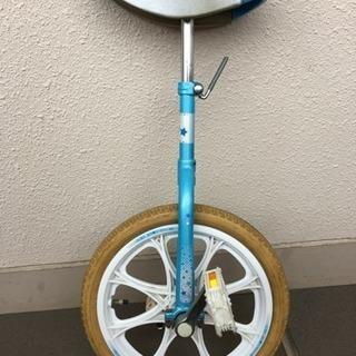 【美品】女の子用一輪車★16インチ