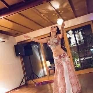 ☆TINA BELLY DANCE STUDIO☆ 【京都東洞院...