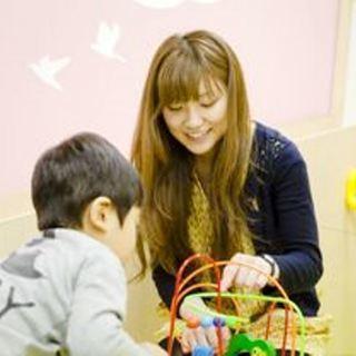 年齢制限なし!正社員月給25万円(アルバイトも可)の保育士のお仕事。
