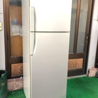 2006年製 日立 2ドア冷凍冷蔵庫 R-23TA