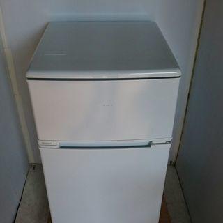 ユーイング 88L 冷蔵庫 2012年製 お譲りします