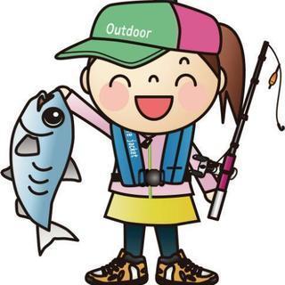🆕海・川✨釣り仲間募集💓✨健全LINEグループあり😆👌
