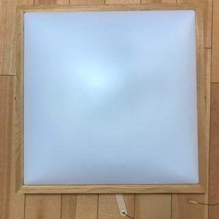 和室用照明6〜8畳用【蛍光灯】
