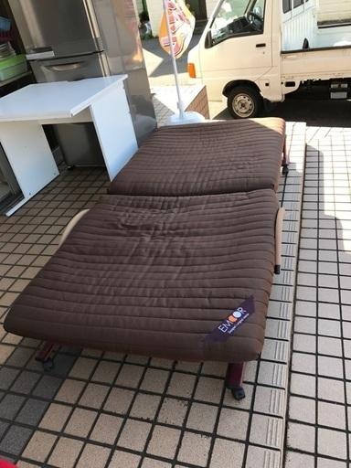 折りたたみベッド中古リサイクルショップ宮崎屋17.11.4 (買い取り宮崎
