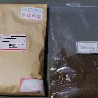 【鯉, 肉食魚 のエサ】 おとひめ EP4 1.4kg
