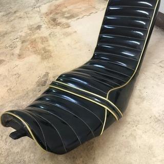 ZRX 三段シート 風防