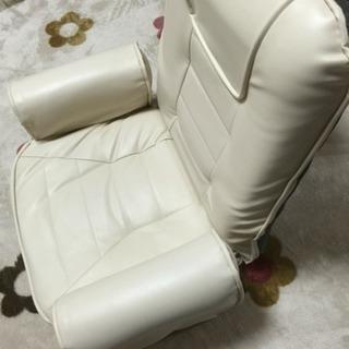 ☆美品です☆ 座椅子