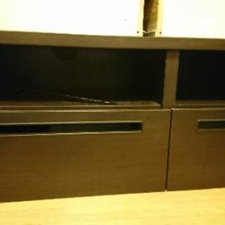 【商談中】IKEA イケア テレビボード