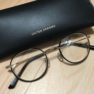 超美品✨オシャレ眼鏡