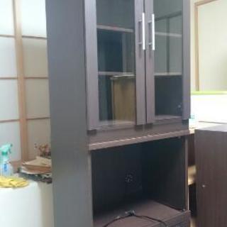 ※取引中【急募11/5限定】食器棚