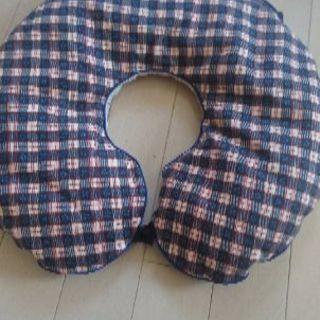 円形座布団