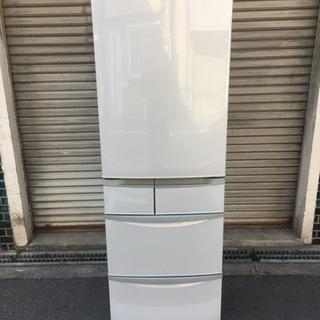 Panasonic  ノンフロン冷凍冷蔵庫  5ドア  NR-ET...
