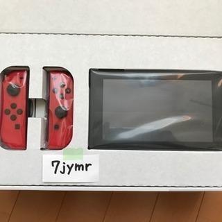 任天堂 Switch スーパーマリオ オデッセイセット